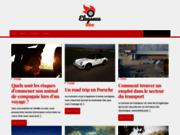 Equipement moto Femme - Elegance Bike