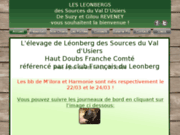 Elevage Leonberg