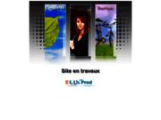 ElixProd créations de sites internet Antibes