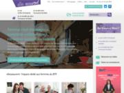 Statuts Femme - Conjoint Collaborateur Associé Salarié - Elles Assurent