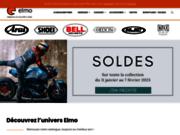 Elmo Casque : vente en ligne de casques de moto