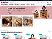 Décoration & idées cadeaux sur Em Création.fr