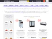 Ematika - Vente en ligne de matériel pour professionnels CHR et GMS