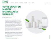 Fabricant numéro 1 d'emballages en verre et en plastique en France