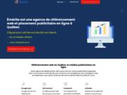 Émérite - Agence de référencement de site Internet à Québec