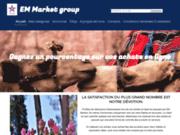 EM Market Group