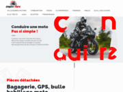 Empire Moto - Equipement moto, accessoires moto et pièces motos à prix discount
