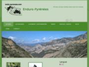 Enduro Pyrénées