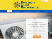 Energie Clim Provence à Garéoult