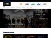 En Mode Sneakers - Daily Dreamer