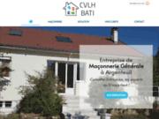 Entreprise Carvalho - CVLH BATI à Argenteuil