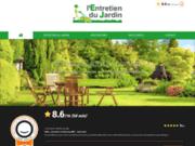 L'Entretien du Jardin, paysagiste à Sainte-Croix-en-Plaine, dans le Haut-Rhin