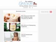 En Voiture Simone, guide d'achat sur les produits cosmétiques bio et quelques appareils ménagers