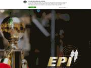 EPI Sûreté : agents de sécurité à Paris