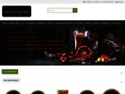 Société de vente des condiments et des épices du monde