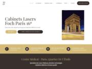 Épilation Laser Foch Paris