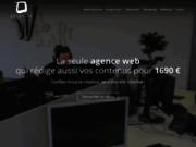 Epixelic - Création de sites Internet à Paris