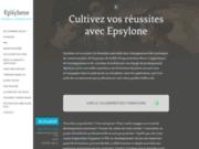 Epsylone, formations en hypnose