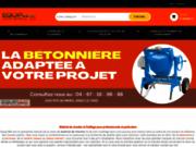 EquipMat, du matériel professionnel à prix internet