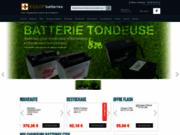 Equipbatteries - Batteries pour quad