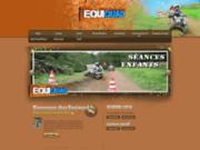 EquiQuad - Randonnées quad 68 (Haut-Rhin)