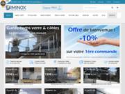 ERMINOX, le garde-corps design