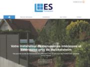 Votre installateur de menuiseries intérieures et extérieures près de Marckolsheim