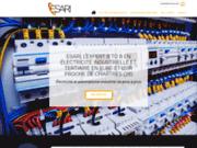 Esari : Expert en électricité et automatismes industriels à proximité de Chartes