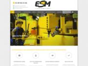 ESM Distribution : Compresseurs à air comprimé et générateurs d'azote pour les entreprises