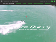 Espace Quilly - Randonnées quad en loire-atlantique (44)