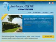 Site officiel Espaces Verts Labiche .com