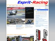 Esprit-Racing : Info Sport Moto