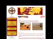 Esprit Evasion Quads - Randonnées quad au Sénégal