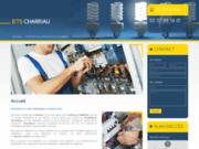 Électricien en Loire-Atlantique à Touvois