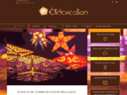 Création de site Web Luxembourg - Site vitrine, E-commerce - Prix et formules tarifaires mensuelles
