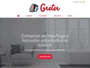 ETS B Greter & Fils
