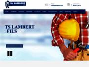 Ets Lambert & Fils - dépannage d'urgence sur tout l'Herault