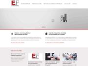 Eurocontact Finance Cession de PME