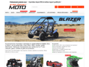 Euro import moto : Quad, dirt bike