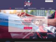 0 Euro Pare-Brise Plus Besançon à Chalezeule