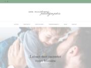 Eva Mirkovic Photographie - Photographe Mariage, Famille, Portrait à Strasbourg