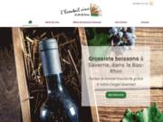 L'Éventail Vins, fournisseur de boissons à Saverne