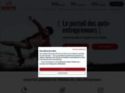 Auto-entrepreneur sur evoprail