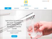 EWI - Euro Water International à La Verpillière