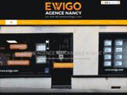 Ewigo : voitures d'occasion à Nancy