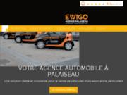 Ewigo - Agence automobile à Palaiseau