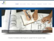Etude et installation électrique : énergie, câblage, sûreté