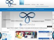 Création de site internet et référencement en algérie