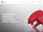 Excellcium-solutions, le spécialiste du pilotage loi Eckert Banques et Assurances