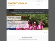 EXPEDITION SUD - Randonnée Quad Hérault (34)